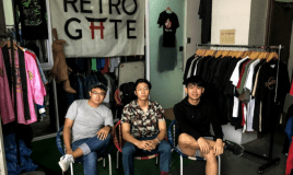 These Youths Bring A Touch Of Japanese Street Culture To…