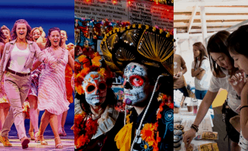 12 Events You Can't Miss This November