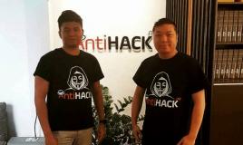 Meet The First Local Start Up That Has A Team…
