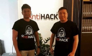 Meet The First Local Start Up That Has A Team of White Hat Hackers