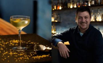 Look Out For This Bar That Uses Native Produce To Make Unconventional Cocktails
