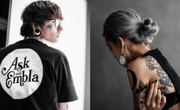 The S'porean Behind This Alternative Body Jewellery Online Store Is Only 25-Years-Old