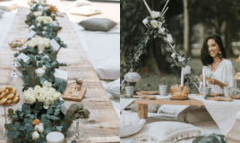 This Accidental Event Company Provides You With Instagram-Worthy Picnics