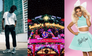13 Events You Can't Miss This December