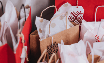 The Ultimate Christmas Gift Guide (For All Budgets!)