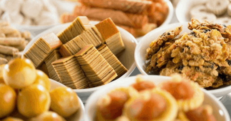 Make Your Chinese New Year Treats Special With Goodies From These Local Social Enterprises