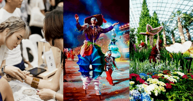 12 Events You Can't Miss This Feb