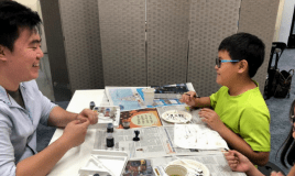 He Uses Games To Make English Fun For Children With…
