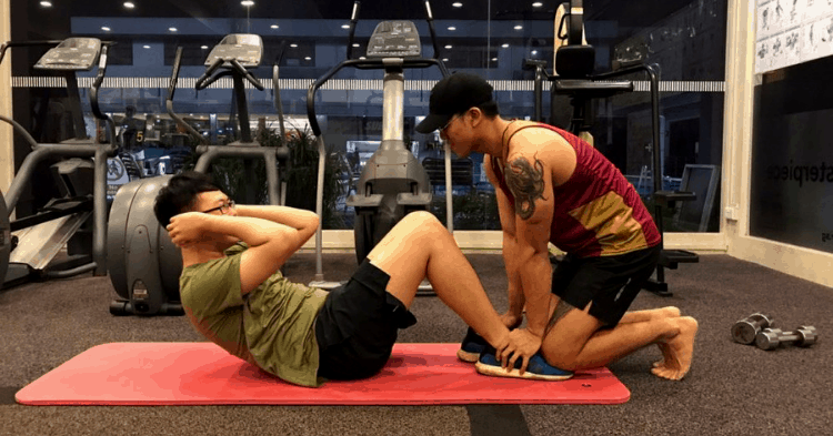 Does A Personal Trainer Really Work? I Engage One To Find Out.