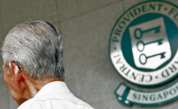 Dear Singaporeans, Here's What You've Been Getting Wrong About Your CPF