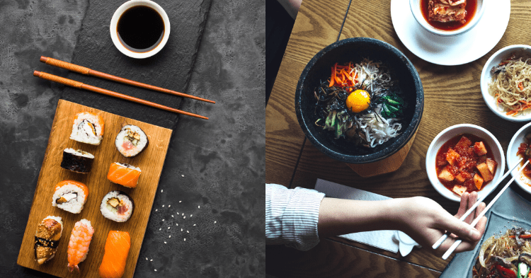 The Ultimate Guide To The 25 Best Halal Japanese And Korean Food In Singapore